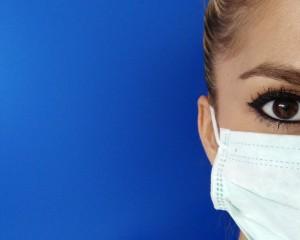 Enfermeria mascarilla