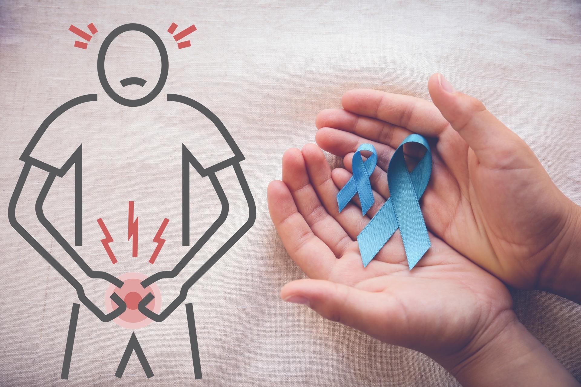HPB (agrandamiento de la próstata)