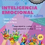 Talleres de psicología infantiles