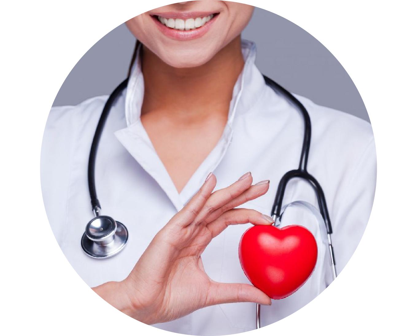 Importancia de visitar cardiología