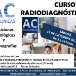 Curso de radiodiagnóstico